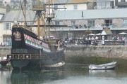 Golden Hind, Brixham